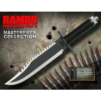 nôž Rambo II