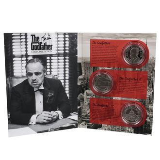 mince (sada) Kmotr - The Godfather, NNM