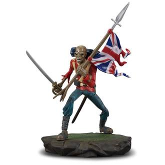 figúrka Iron Maiden - Legacy of the Beast - Trooper Eddie, NNM, Iron Maiden