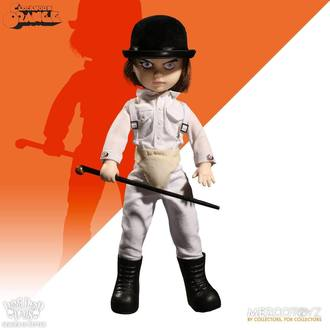 figúrka A Clockwork Orange - Doll Showtime Alex - Living Dead Dolls, LIVING DEAD DOLLS