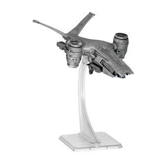 dekorácia Terminator 2 - Diecast Vehicle Cinemachines Hunter Killer Aerial