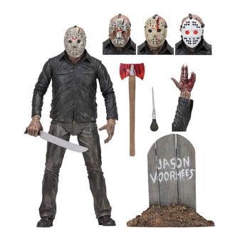 figúrka Friday the 13th (piatok trinásteho) - Jason, NNM