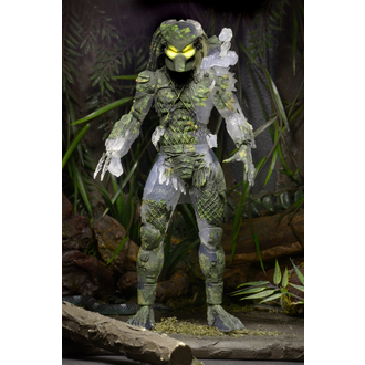 figúrka Predator - 30th Anniversary - Jungle Demon