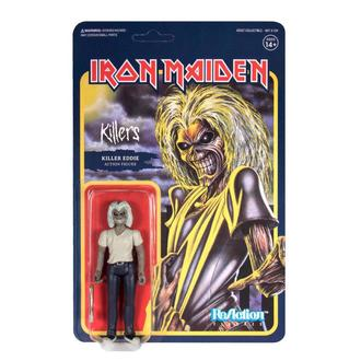 figúrka Iron Maiden - Killers (Killer Eddie), NNM, Iron Maiden