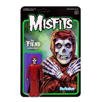 figúrka Misfits - The Fiend - Crimson Red, Misfits
