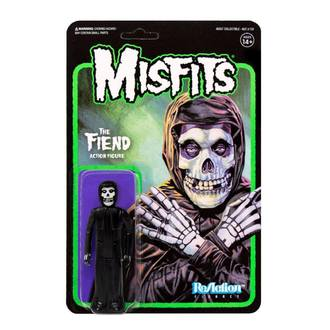 figúrka Misfits - The Fiend - Midnight Black, Misfits