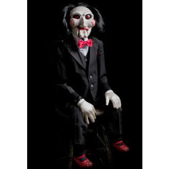 bábika (dekorácia) Saw - Billy Puppet, NNM