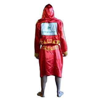 župan Rocky - Boxing Robe - Rocky Balboa, NNM