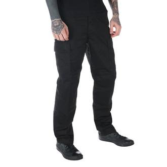 nohavice pánske MMB - US BDU - Black, MMB