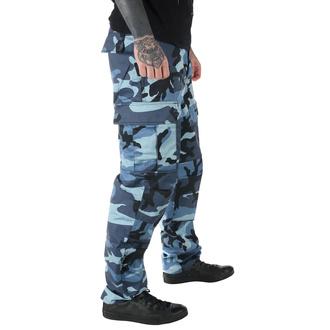 nohavice pánske MMB - US BDU - SKY-BLUE, MMB