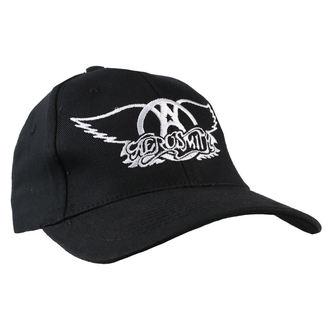 šiltovka Aerosmith - Logo - HYBRIS, HYBRIS, Aerosmith