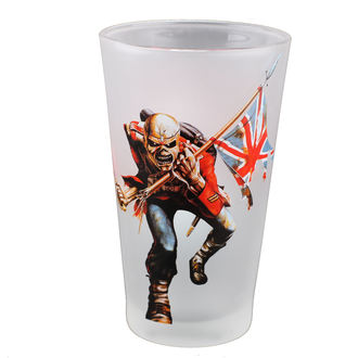poháre Iron Maiden, Iron Maiden
