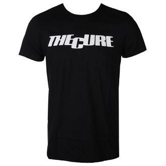 tričko pánske The Cure - LOGO - BRAVADO, BRAVADO, Cure