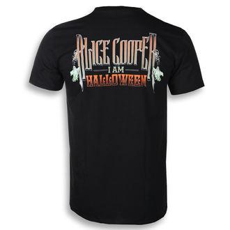 tričko pánske Alice Cooper - I Am Halloween - ROCK OFF, ROCK OFF, Alice Cooper