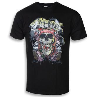 tričko pánske Guns N' Roses - Trashy Skull - ROCK OFF, ROCK OFF, Guns N' Roses