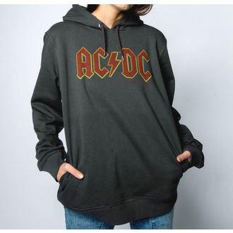 mikina pánska AC/DC - AMPLIFIED, AMPLIFIED, AC-DC