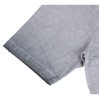 tričko pánske SERPENT SABOTAGE - AMPLIFIED, AMPLIFIED