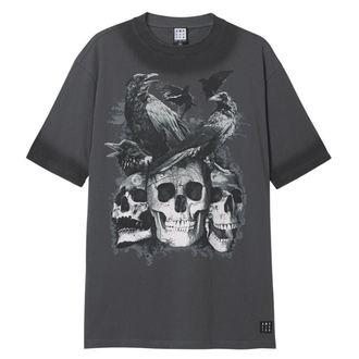 tričko pánske BEWITCHING Houerou - AMPLIFIED, AMPLIFIED