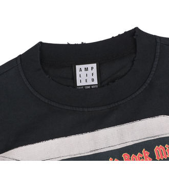 tričko pánske AUTOMATIC REWIND - AMPLIFIED, AMPLIFIED