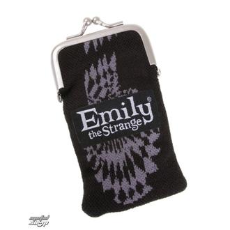 púzdro EMILY THE STRANGE, EMILY THE STRANGE
