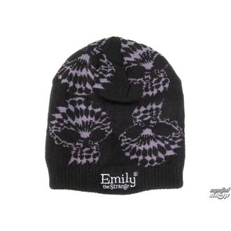 čiapka EMILY THE STRANGE, EMILY THE STRANGE
