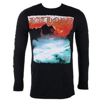 tričko pánske s dlhým rukávom BATHORY - TWILIGHT OF THE GODS - PLASTIC HEAD, PLASTIC HEAD, Bathory