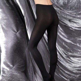 pančucháče LEGWEAR - couture ultimates - the sarah - black, LEGWEAR