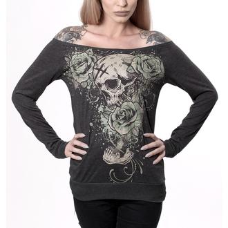 tričko dámske s dlhým rukávom HYRAW - MYSTERY, HYRAW