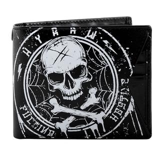 peňaženka HYRAW - FLAG, HYRAW