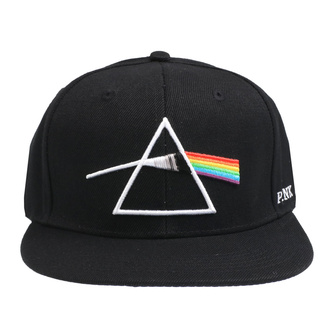 šiltovka Pink Floyd - Dark Side Of The Moon - ROCK OFF, ROCK OFF, Pink Floyd